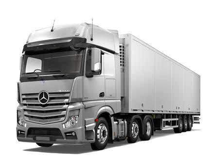 Actros (2002 - ..)